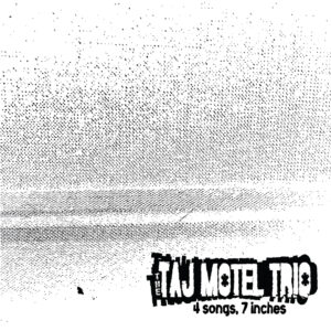 7-inch Cover